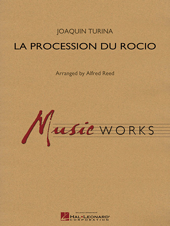 Product Cover for La Procession du Rocio