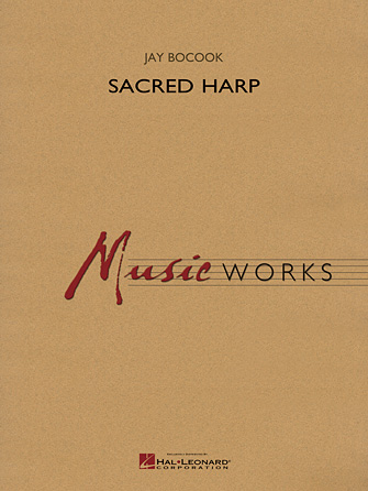 Product Cover for Sacred Harp