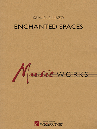 Product Cover for Enchanted Spaces