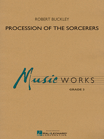 Product Cover for Procession of the Sorcerers