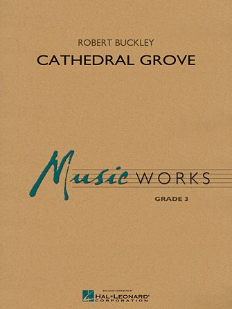 Product Cover for Cathedral Grove