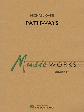 Product Cover for Pathways