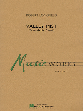 Product Cover for Valley Mist (An Appalachian Portrait)