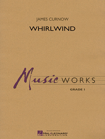 Product Cover for Whirlwind
