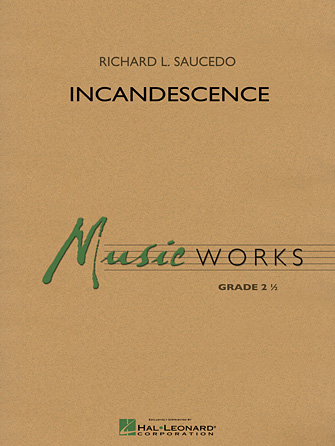 Product Cover for Incandescence