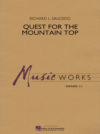 Product Cover for Quest for the Mountain Top