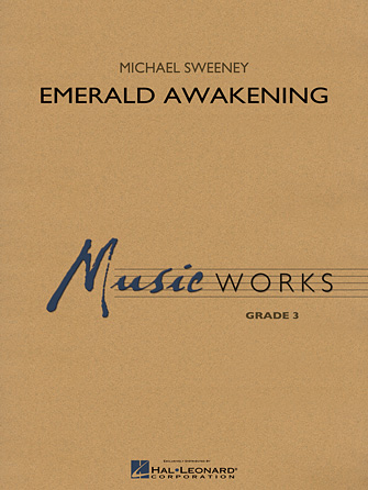 Product Cover for Emerald Awakening