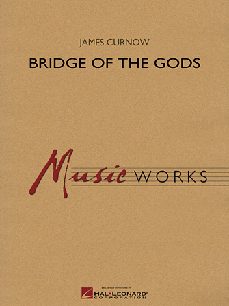 Product Cover for Bridge of the Gods