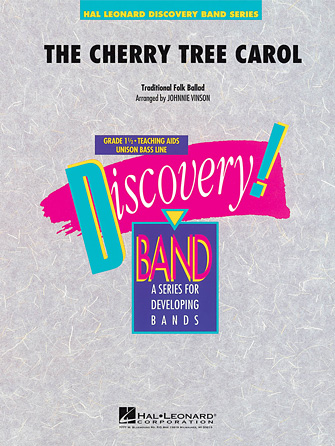 Product Cover for The Cherry Tree Carol