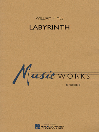 Product Cover for Labyrinth