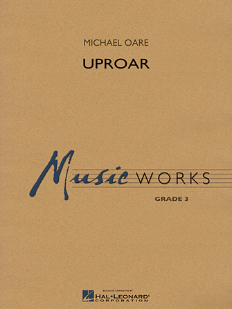 Product Cover for Uproar
