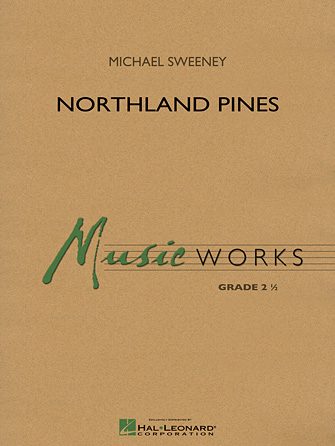 Product Cover for Northland Pines