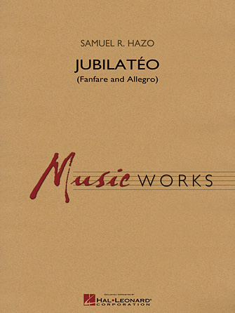 Product Cover for Jubilatéo (Fanfare and Allegro)