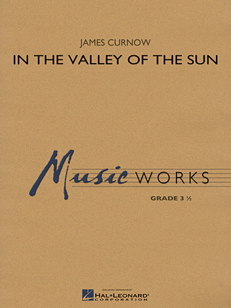 Product Cover for In the Valley of the Sun