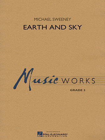 Product Cover for Earth and Sky