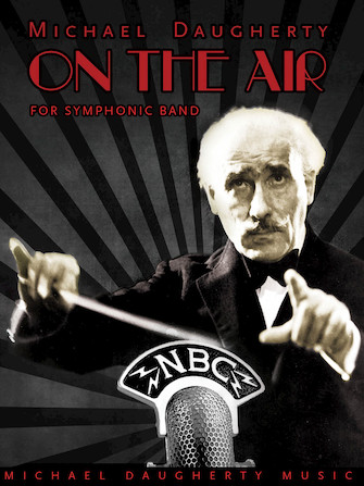 Product Cover for On the Air