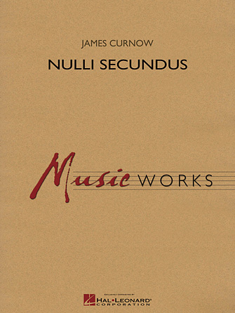 Product Cover for Nulli Secundus