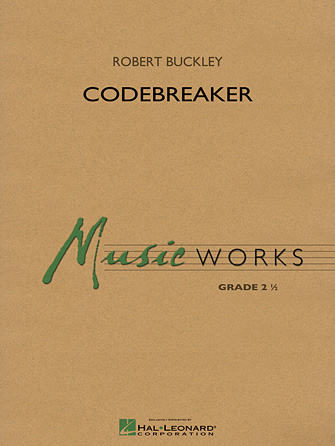 Product Cover for Codebreaker
