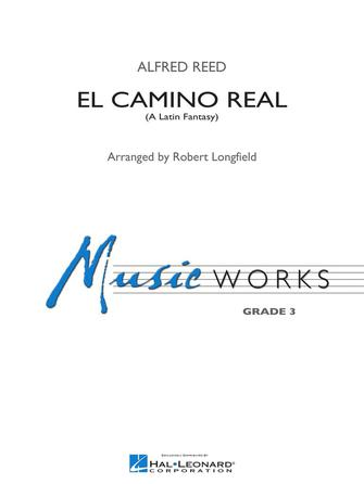Product Cover for El Camino Real