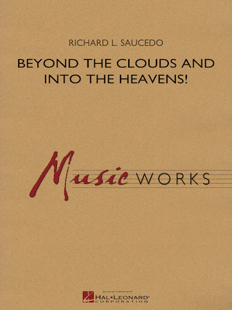 Product Cover for Beyond the Clouds and Into the Heavens!
