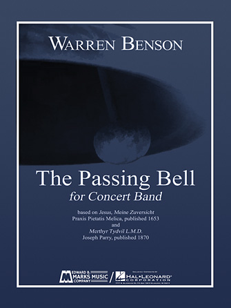 Product Cover for The Passing Bell