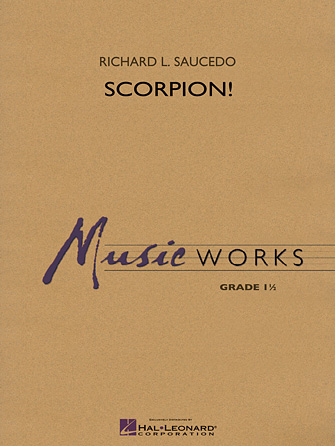 Product Cover for Scorpion!