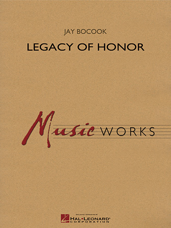 Product Cover for Legacy of Honor