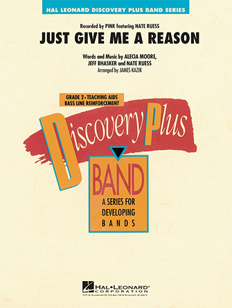 Product Cover for Just Give Me a Reason