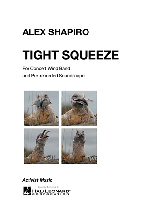 Product Cover for Tight Squeeze