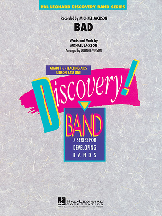 Product Cover for Bad