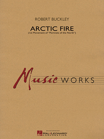 Product Cover for Arctic Fire