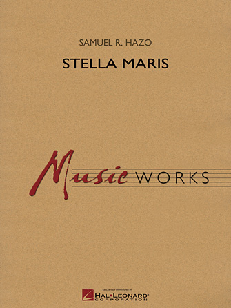 Product Cover for Stella Maris