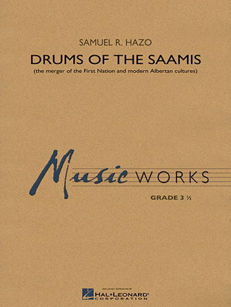 Product Cover for Drums of the Saamis