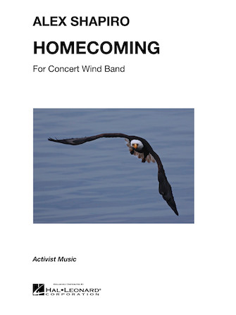 Product Cover for Homecoming