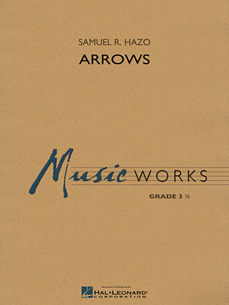 Product Cover for Arrows