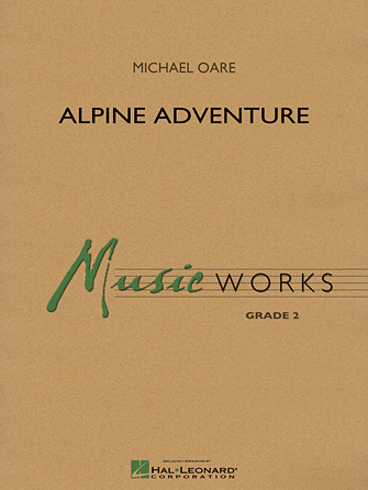 Product Cover for Alpine Adventure