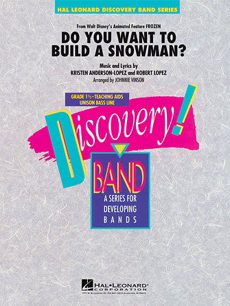 "Product Cover for Do You Want to Build a Snowman? (from ""Frozen"")"