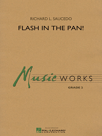 Product Cover for Flash in the Pan!