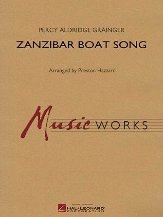 Product Cover for Zanzibar Boat Song