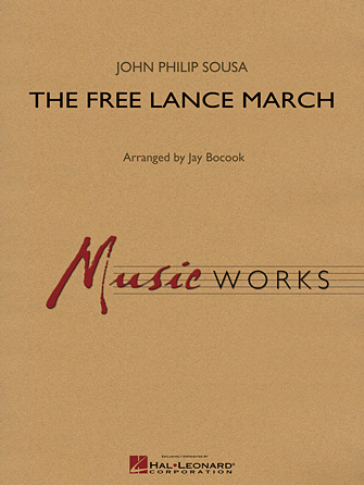 Product Cover for The Free Lance March