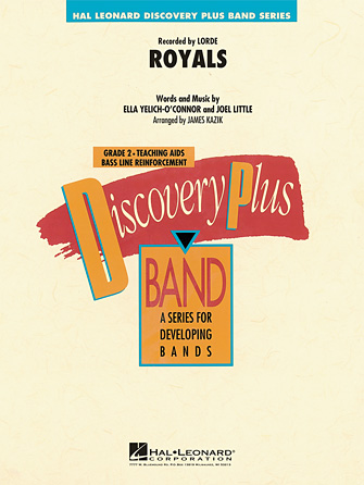 Product Cover for Royals