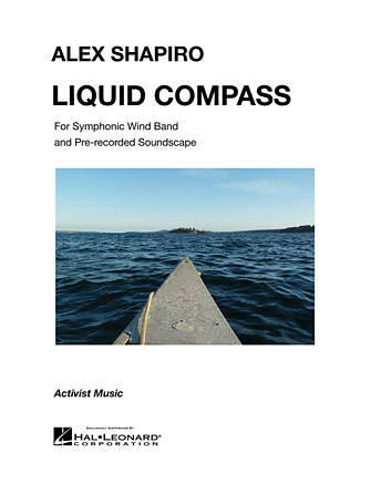 Product Cover for Liquid Compass