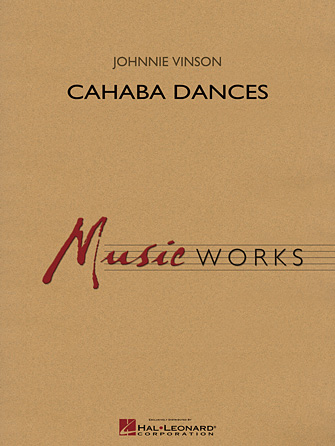 Product Cover for Cahaba Dances