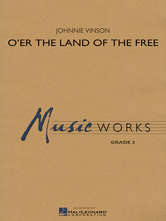 Product Cover for O'er the Land of the Free