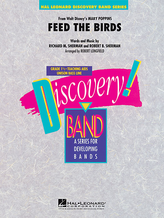 Product Cover for Feed the Birds (from Mary Poppins)