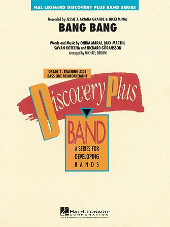 Product Cover for Bang Bang