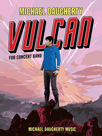 Product Cover for Vulcan