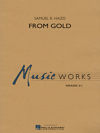 Product Cover for From Gold