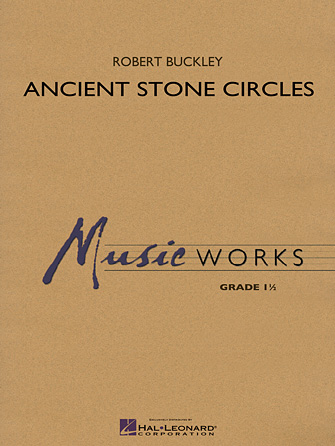 Product Cover for Ancient Stone Circles