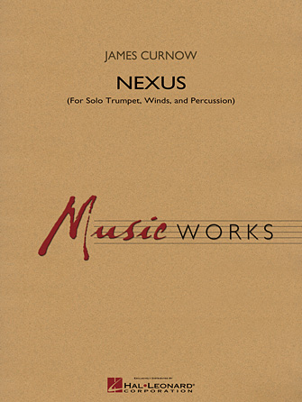 Product Cover for Nexus